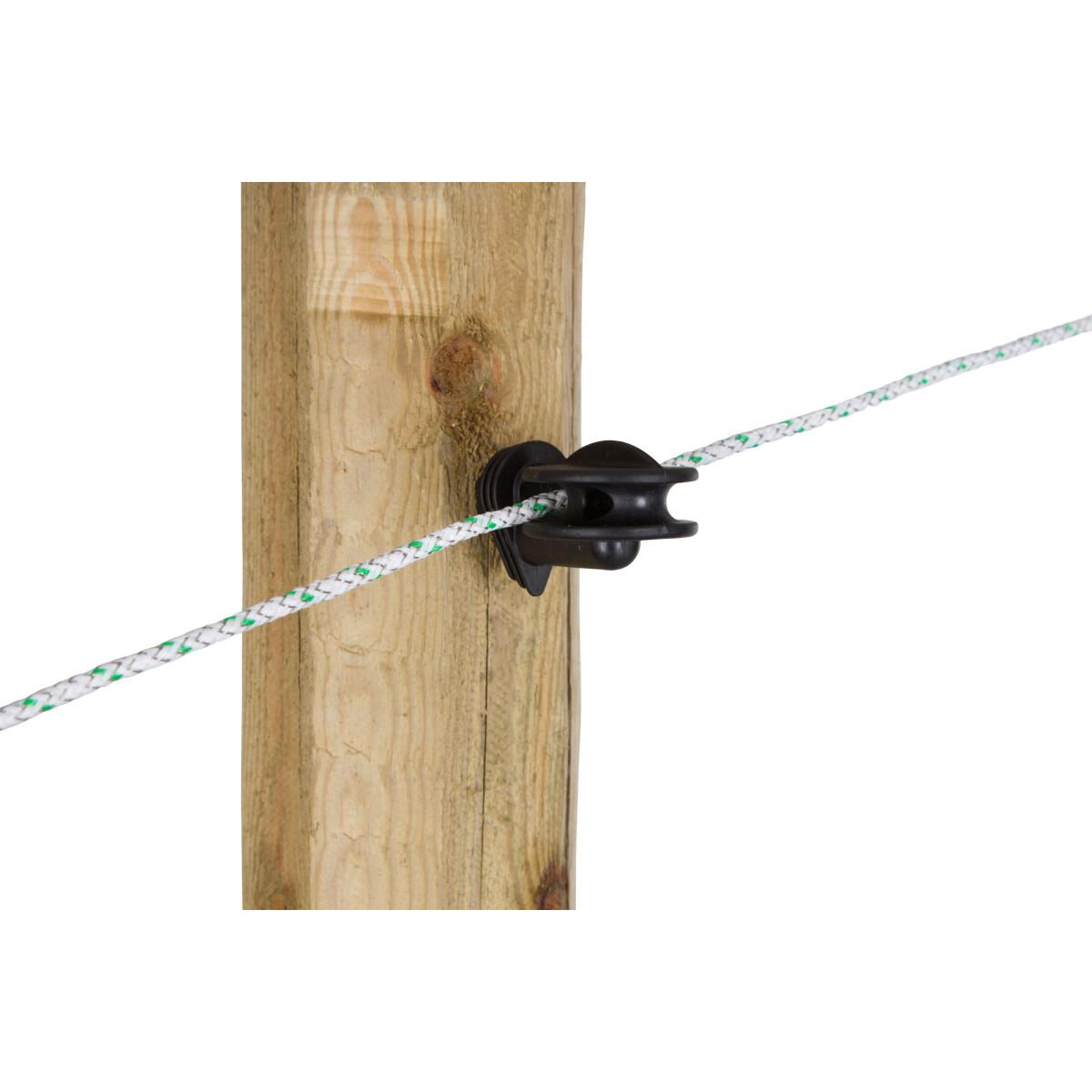 Ako Premium Ultra Weidezaunseil 400 m   5,5mm     Seil Weidezaun