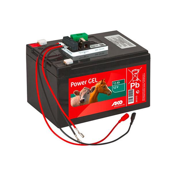 power gel akku 12 volt real z une ag